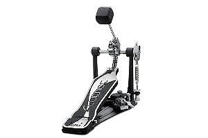 Pedal Simples de Bumbo FLUENCE Series P802FL