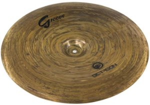 Prato Octagon Groove China Type 18""