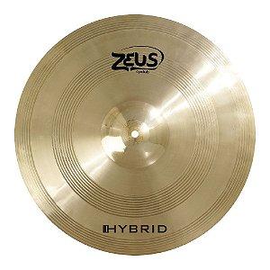 Prato Zeus Hybrid Splash 8''