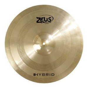 Prato Zeus Hybrid Crash 17''