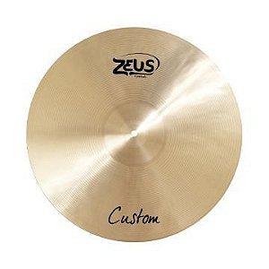 Prato Zeus Custom Chimbal B20 14''