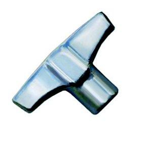 Borboleta de Prato Fêmea Torelli 8mm - TA 003