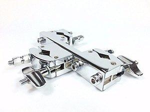 Clamp Multi Uso Torelli c/ 3 conexões - TA 460