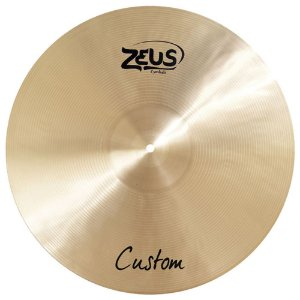 Prato Zeus Custom Chimbal 13''