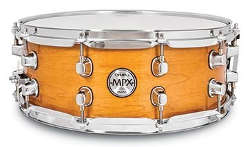 Caixa Mapex MPX Maple 14x5,5''