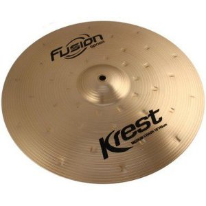 Prato Krest Fusion Series Medium Crash 15''