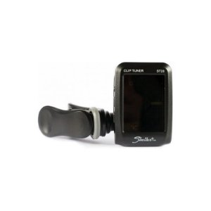 """Afinador Digital  """"CLIP-ON"""" SHELTER - T60GB"""