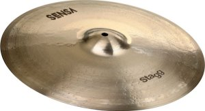 Prato Stagg SENSA Crash 14''