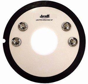 Controlador de Caixa Low Pitch com Platinelas Torelli 13 TA 519
