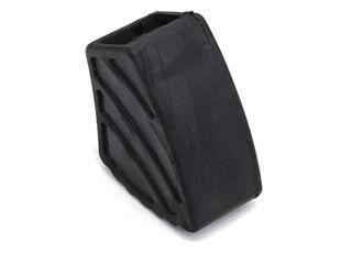Borracha dos Pés Estantes Odery Fluence - FLURCL-P - Kit com 3 Unidades