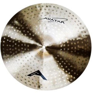 Prato Avatar Bright Crash 17""