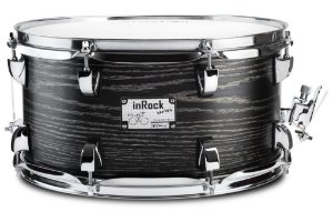 "Caixa Odery Inrock 13x7"" Black Ash Limited Edition"