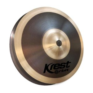 "Prato Krest Orbit Hi Hat 14"""