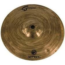 Prato Octagon Groove Splash 8""