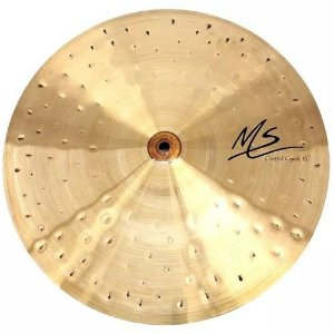 Prato Orion MS Control Crash 16""