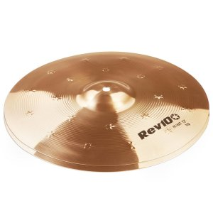 Prato Orion Rev 10 Hi Hat 13""
