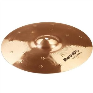 Prato Orion Rev 10 Medium Crash 14""