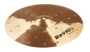 Prato Orion Rev 10 Medium Crash 16""