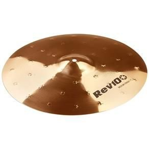 Prato Orion Rev 10 Medium Crash 17""