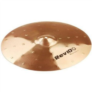 Prato Orion Rev 10 Medium Crash 18""
