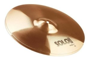 "Prato Orion Solo Pro 10 Hi Hat 13"""