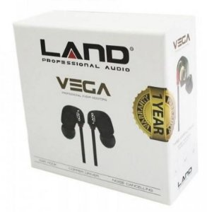 Fone Land Audio Vega Professional Ultra Driver
