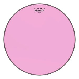 "Pele Remo Emperor Colortone Rosa Pink 14"""