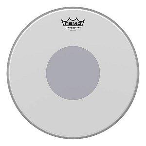 """Pele Remo CS Controlled Sound Porosa p/ Caixa 10"""""""