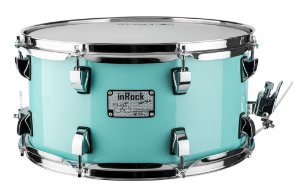 Caixa Odery Inrock Surf Green Limited Edition 13x7""
