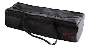 Bag de Ferragens Solid Sound - Suporta até 40kg