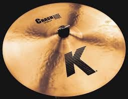 Prato Zildjian K Crash/Ride 18""