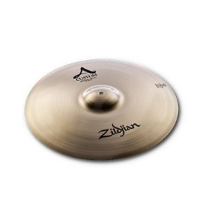 Prato Zildjian A Custom Medium Crash 19""