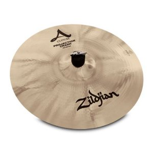 Prato Zildjian A Custom Projection Crash 20""