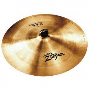 Prato Zildjian A China High 16""