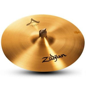 Prato Zildjian A Thin Crash 18""