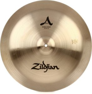 Prato Zildjian A China High 18""