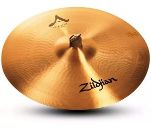 Prato Zildjian A Crash/Ride 20""