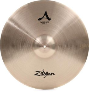 Prato Zildjian A Sweet Ride 23""