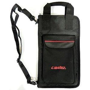 Bag Porta Baquetas C.Ibanez Stick Bag