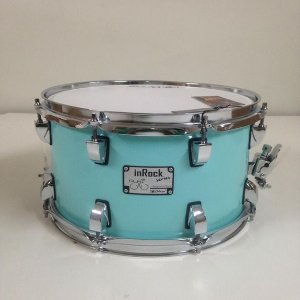 """Caixa Odery Inrock Surf Green Limited Edition 14x7"""""""