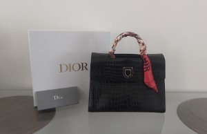 Christian Dior - Diorever em croco