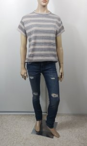 Current Elliot - Calça jeans estonada