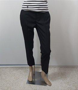 Christian Dior - Calça Alfaiataria preta