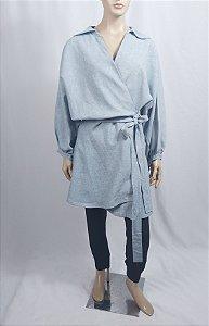 Wanted by Ana Speranza - Kimono em linho