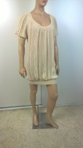 Catherine Malandrino  - Vestido Trico