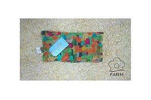 Farm - Lenço estampa