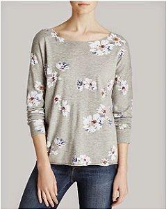 Joie Sweater - Eloisa B Printed Floral