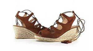 Kanna -  Platform Sandals