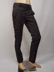 Gucci - Jacquard Pants