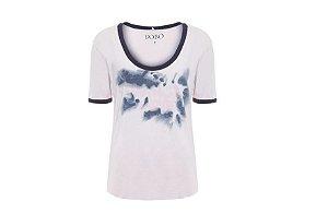 Bo.Bô - Camiseta estampa